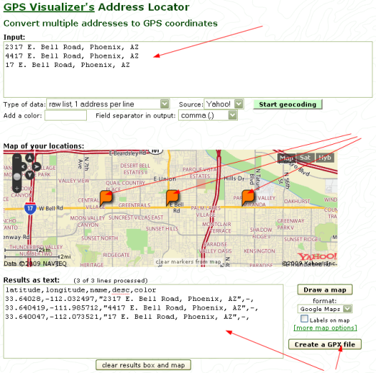 gps_visualizer_multiple_address_entry