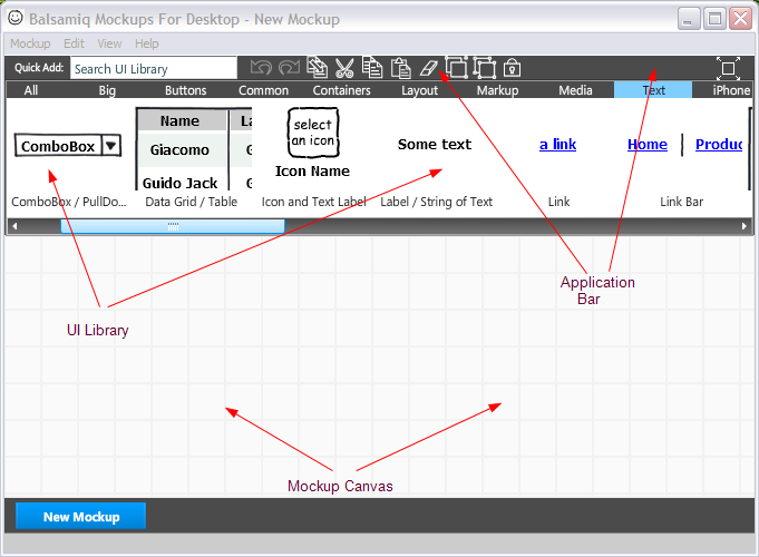 UI Prototyping and Mockups Part 1 - Balsamiq | Coding ...